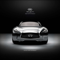 Infiniti Essence Concept For Windows 7 Hd Wallpapers