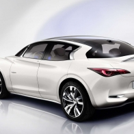 Infiniti Etherea Concept 2 Hd Wallpapers