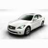 Infiniti M35 Hybrid Hd Wallpapers