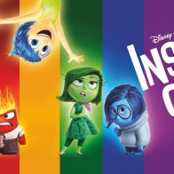 Inside Out 2015 Movie