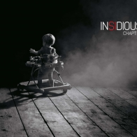 Insidious Chapter 2 Movie