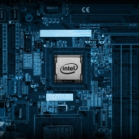 Intel Chip Wallpapers