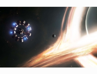 Interstellar Voyage