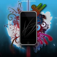 Iphone Beautiful Creations Wallpapers