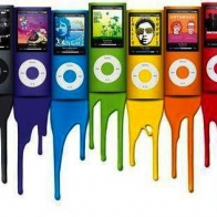 Ipods Cover