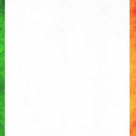 Irelands Flag Cover