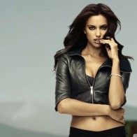 Irina Shayk For Nfs The Run Wallpaper