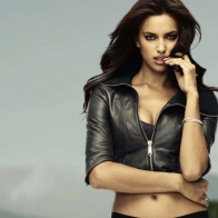 Irina Shayk Wallpaper Wallpapers