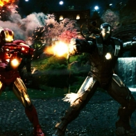 Iron Man 2 Last Scene Wallpapers