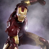 Iron Man 2 Movie Still Wallpapers