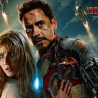 Iron Man 3 2013 Movie Hd Wallpapers
