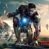Iron Man 3 Movie Hd Wallpapers