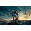 Iron Man 3 New Hd Wallpapers