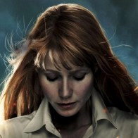 Iron Man 3 Pepper Potts Suit Wallpaper