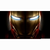 Iron Man Helmet Wallpaper