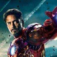 Iron Man In Avengers Movie Wallpapers