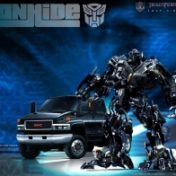 Ironhide Wallpaper