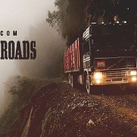 Irt Deadliest Roads Cover
