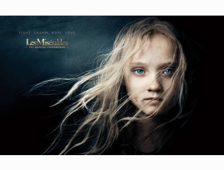Isabelle Allen In Les Miserables Hd Wallpapers