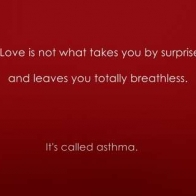 Its Called Asthma Cover