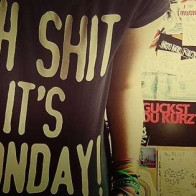 Its Monday Cover