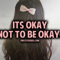 Its Okay Not To Be Okay Cover