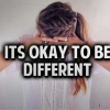 Download its okay to be different cover, its okay to be different cover  Wallpaper download for Desktop, PC, Laptop. its okay to be different cover HD Wallpapers, High Definition Quality Wallpapers of its okay to be different cover.