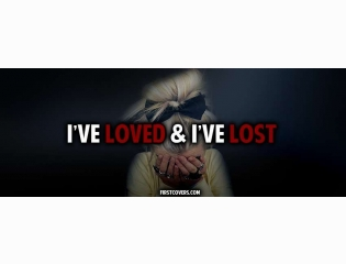 Ive Loved And Ive Lost Cover