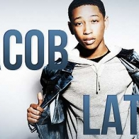 Jacob Latimore Cover