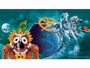 Jagannath God