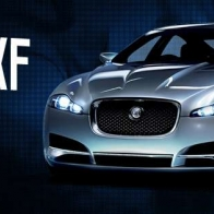 Jaguar Xf Cover