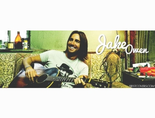 Jake Owen Cover