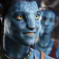 Jake Sully Avatar 2009 Wallpapers