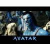 Jake Sully In Avatar Wallpapers
