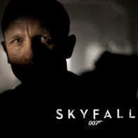 James Bond 007 Skyfall Hd