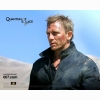 James Bond In The Quantum Of Solace Wallpaper