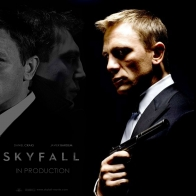 James Bond Skyfall Hd Wallpaper