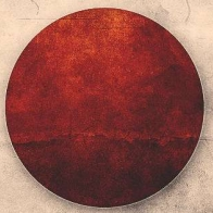Japanese Flag Cover