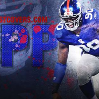 Jason Pierre Paul Cover