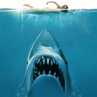 Jaws Movie Concept Wallpapers
