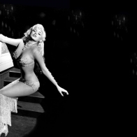 Jayne Mansfield Wallpaper