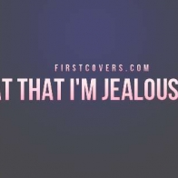 Jealous Of Myself Cover