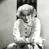 Jean Harlow Wallpaper