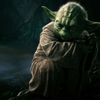 Jedi Master Yoda Wallpapers