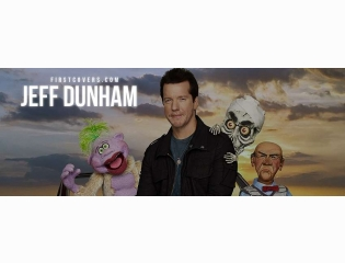 Jeff Dunham Cover