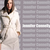 Jeniffer Connely Wallpaper