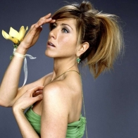 Jennifer Aniston 3 Wallpaper