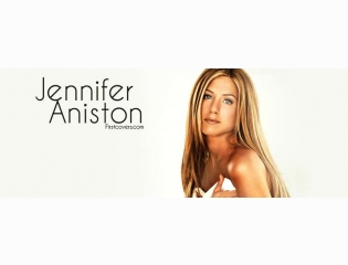 Jennifer Aniston Cover