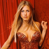 Jennifer Aniston Wallpaper Wallpapers