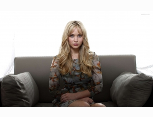 Jennifer Lawrence (20) Hd Wallpaper
